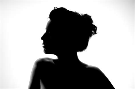black white silhouette photography galleries silhouette portrait flickr photo sharing