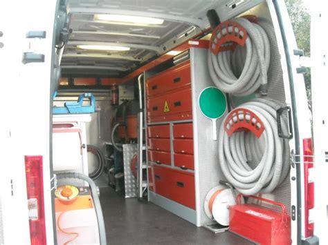 allestimento interno furgoni allestimento interno dei nostri furgoni officina mobile
