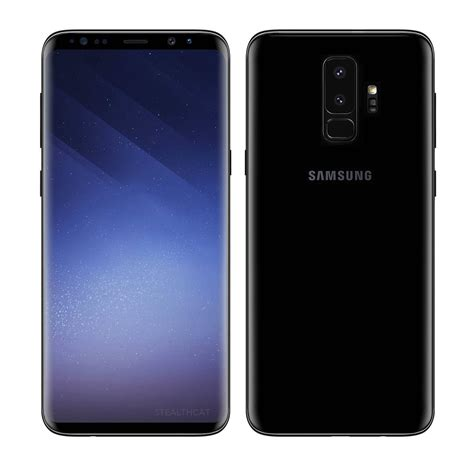 Harga Samsung S8 Plus Black Market new leak reveals the launch dates of samsung galaxy s9 and