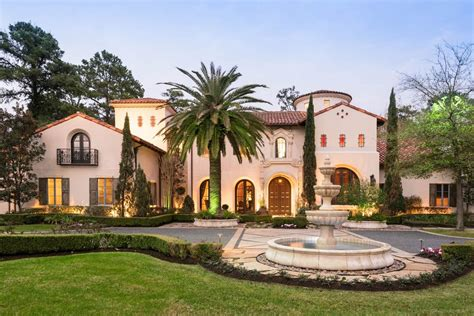 the house houston lady gaga stayed in this 20 million houston estate for