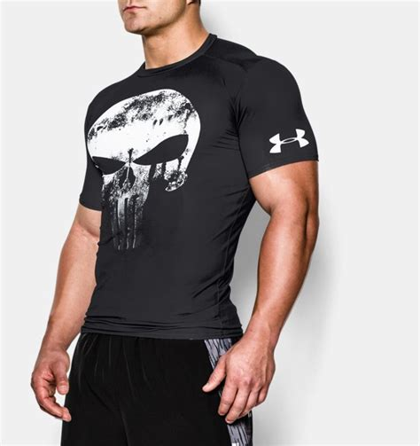 Ultras Origin T Shirt s armour 174 transform yourself punisher