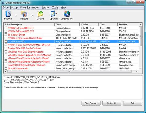 full version driver updater freeware driver magician 5 1 free download software reviews
