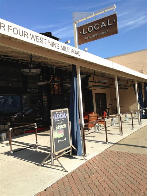 Local Kitchen And Bar by Food Adventure Local Kitchen And Bar Dula Notes
