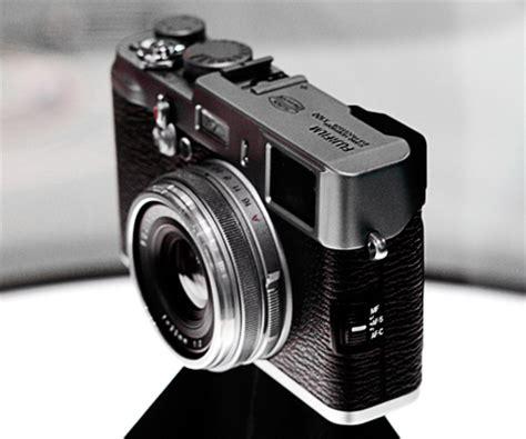 leica style fuji finepix x100 price €1000. news and