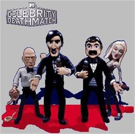 celebrity deathmatch bill gates antoniogenna net presenta il mondo dei doppiatori zona