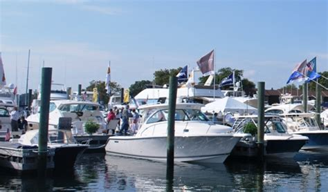 norwalk boat show directions daily boater boating news march 2012