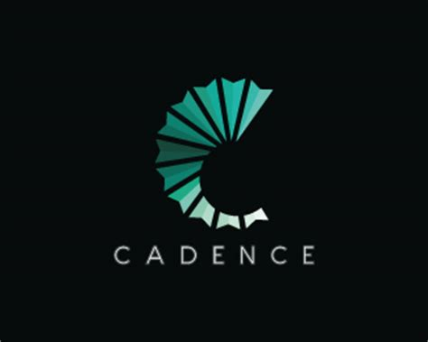 cadence layout logo cadence designed by lazeefish brandcrowd