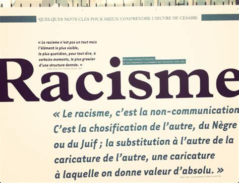 libro la france contre les le racisme progresserait il en france article francetv 201 ducation