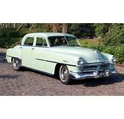 Chrysler Windsor  Wikipedia