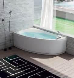 vasche da bagno con idromassaggio vasca da bagno con regolazione 6 getti idromassaggio