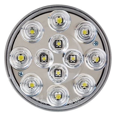 led back up lights led back up truck and trailer lights 4 quot led
