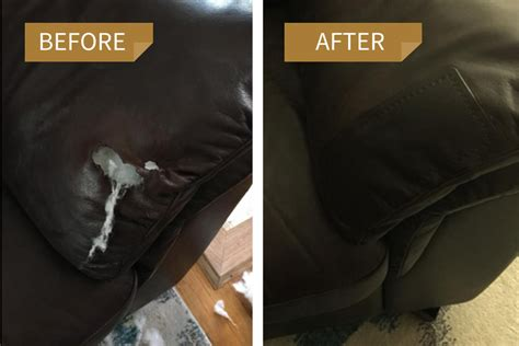 How To Fix A Leather Sofa We Ve Got The Fix Mastaplasta