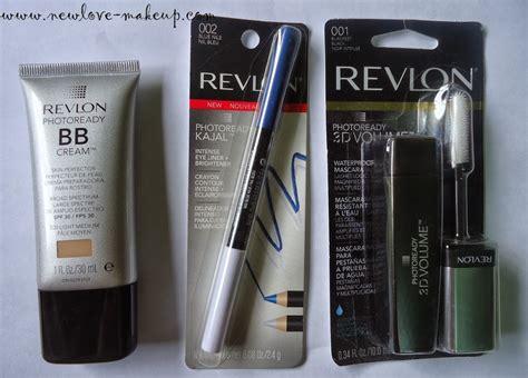 revlon photoready bb cream  mascara  kajal review