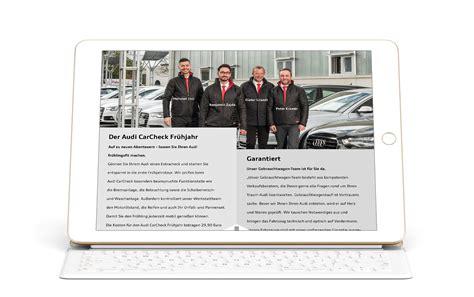 Audi Limburg Diez by Audi Magazin Bytecontent