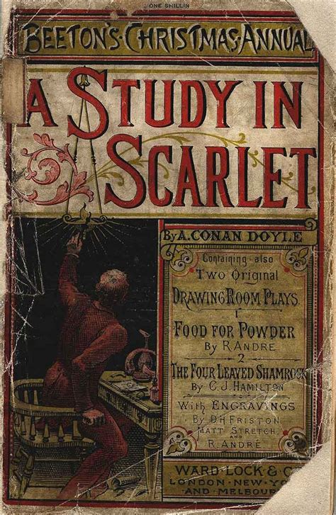 on baker a sherlock bookshop mystery books best 25 a study in scarlet ideas on sherlock