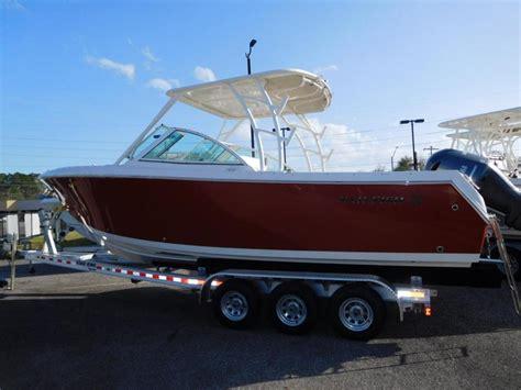 sailfish boats 275 dc sailfish dual console 275 dc boats for sale