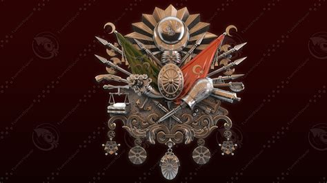 ottoman empire army 3d model ottoman empire army