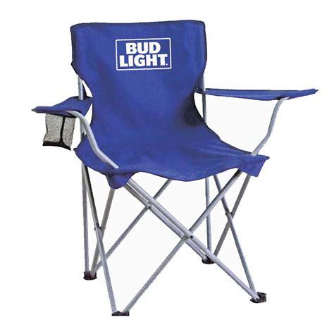 Bud Light Chair bud light cing chair
