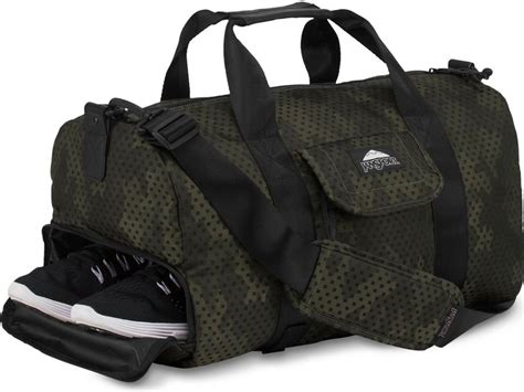 Jansport Standard Army 10 stylish bags 100 to carry to the business