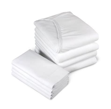 best fitted sheets medline hospital bed sheet flat top sheet snug fit