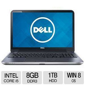 Laptop Dell Inspiron 15r I15rm 4634slv dell inspiron 15r notebook pc 3rd generation intel