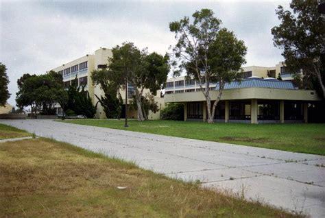 service schools california buildings 90 and 91 service school command barracks site san diego california