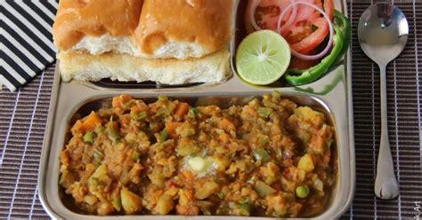 pav bhaji recipe in marathi pav bhaji bhaji pav mumbai pav bhaji lincy s cook