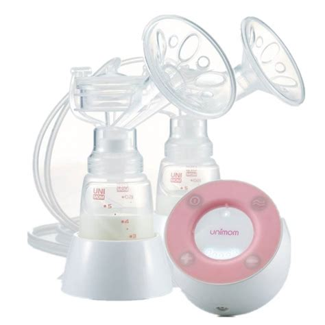 Unimom Breastpump Electric unimom minuet electric breast babyonline