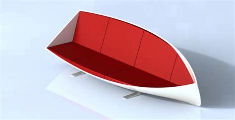 couch boat boat sofa yanko design