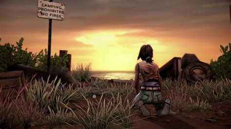 voice actress dead the walking dead michonne gets new trailer and voice actress