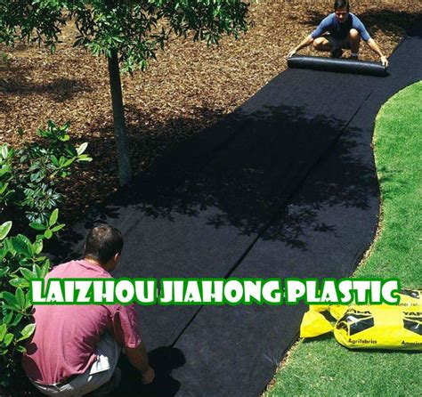 100 Landscaping Black Plastic Sheeting How To Install Weed Using Black Plastic In Vegetable Garden