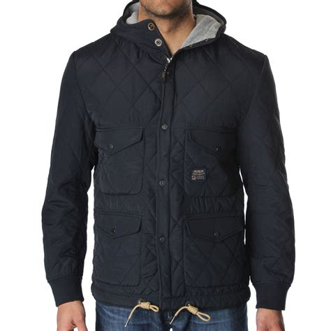 Jaket Conver duck and cover lorenzo jacket duck and cover from the menswear site uk