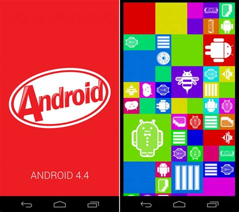 android easter eggs the android 4 4 kitkat easter egg zaggblog