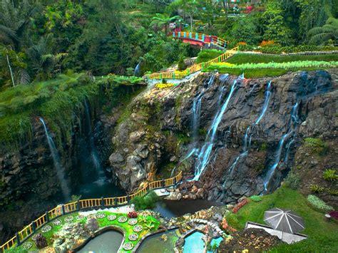 daftar tempat wisata populer  banyumas indonesiatrip