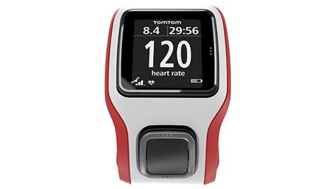 tomtom multisport smartwatch review the rate