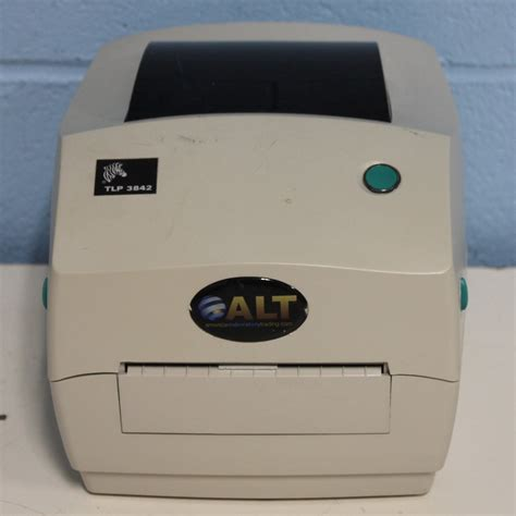 Zebra Technologies Inc TLP 3842 Desktop Printer