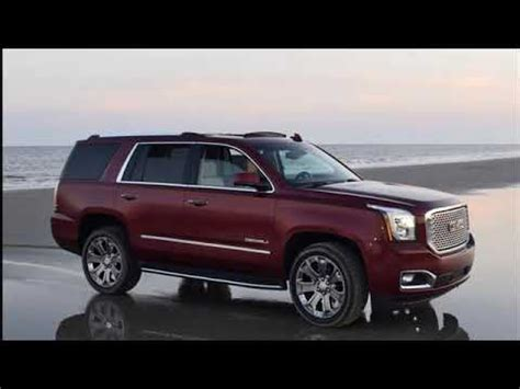 chevrolet yukon 2020 44 the best chevrolet yukon 2020 release date review car