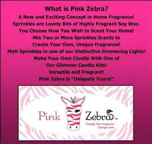 who what the heck is pink zebra myhappysprinkles