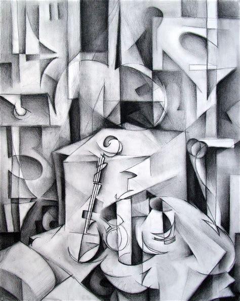how to draw cubism still drawing cubist by mrddixon on deviantart