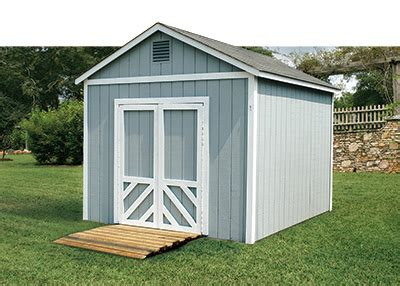 Backyard Storage Solutions Sheds Amp Outdoor Buildings At The Home Depot