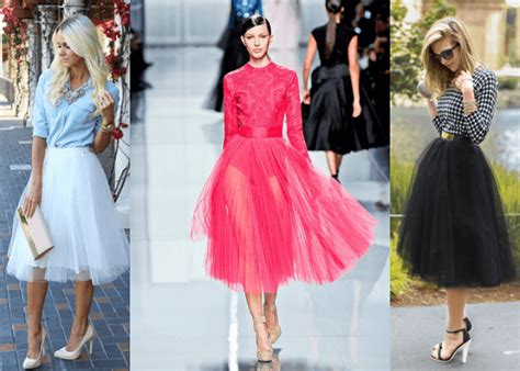 top 5 summer fashion trends of 2015