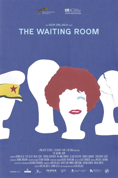 the waiting room documentary the waiting room information