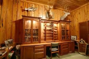 tyual gun safe woodworking plans