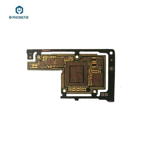 iphone 8 plus x bare logic motherboard pcb circuit board repair parts iphone replacement parts