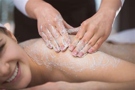 Scrub Untuk Wajah scrub alami vs mikrodermabrasi di dokter kulit mana