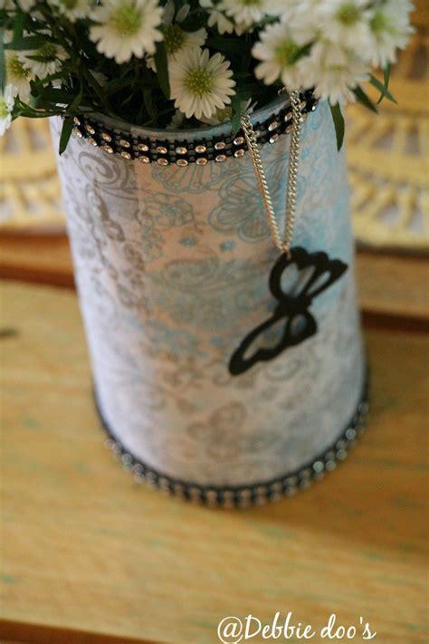 decorative paper dollar tree how to mod podge on glass debbiedoos