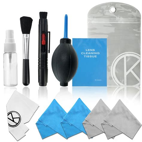 Zeiss Cleaning Set optic lens cleaning kits binocular accessories