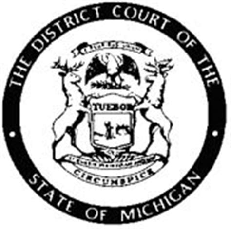 St Clair County Mi Court Records The Offices Of St Clair County 72nd District Court Mental Health Court Division