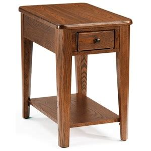 peters revington chairside table peters revington stockholm sofa table wayside furniture