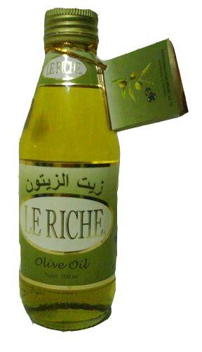 Minyak Zaitun Le Richie minyak zaitun le riche olive toko herbal hpa